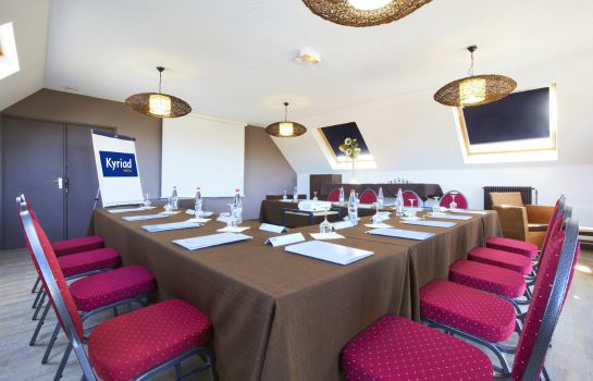 Meeting room Kyriad LE TOUQUET - Etaples