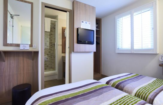 Room Kyriad LE TOUQUET - Etaples