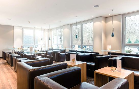 Bar hotelowy B&B Hotel Düsseldorf-Ratingen