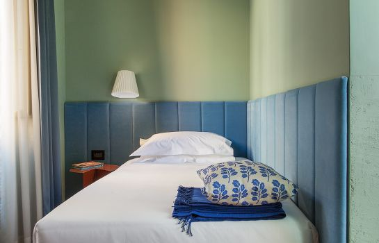 Single room (standard) Condominio Monti Boutique Hotel