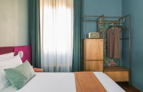 Double room (standard) Condominio Monti Boutique Hotel