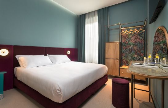 Double room (superior) Condominio Monti Boutique Hotel