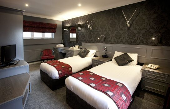 Double room (standard) St James Hotel