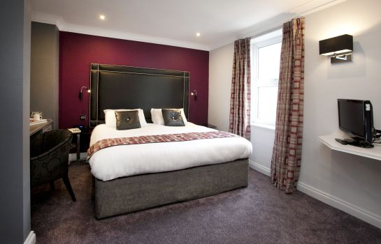 Double room (superior) St James Hotel