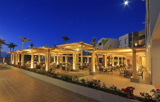 Restaurant Holiday Inn Resort LOS CABOS ALL INCLUSIVE