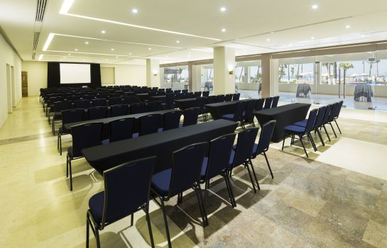 Conference room Holiday Inn Resort LOS CABOS ALL INCLUSIVE