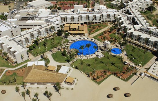 Information Holiday Inn Resort LOS CABOS ALL INCLUSIVE