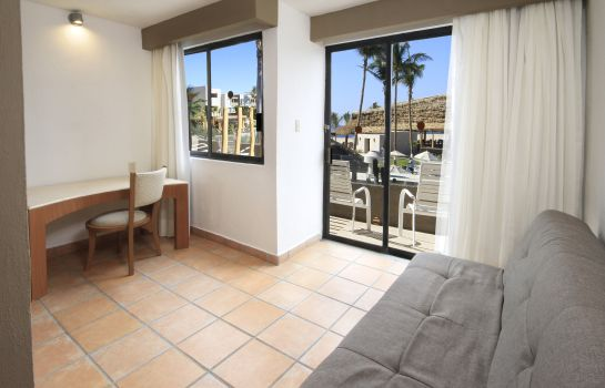 Room Holiday Inn Resort LOS CABOS ALL INCLUSIVE