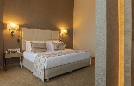 Junior Suite Kaya Izmir Thermal & Convention