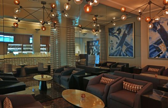 Bar del hotel InterContinental Hotels AT DORAL MIAMI