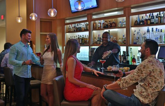 Hotel-Bar InterContinental Hotels AT DORAL MIAMI