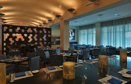 Restaurant InterContinental Hotels AT DORAL MIAMI