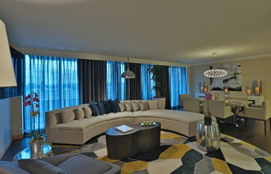 Suite InterContinental Hotels AT DORAL MIAMI