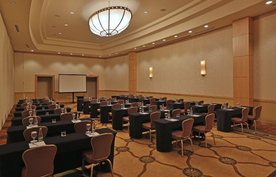 Salle de séminaires InterContinental Hotels AT DORAL MIAMI