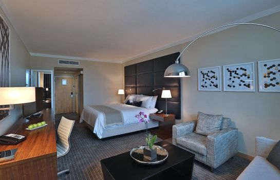 Habitación InterContinental Hotels AT DORAL MIAMI