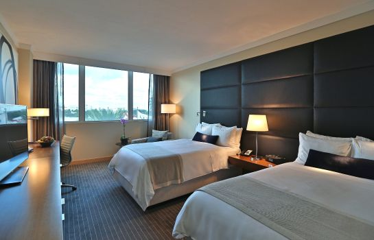Zimmer InterContinental Hotels AT DORAL MIAMI