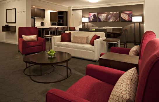 Suite Delta Hotels Winnipeg