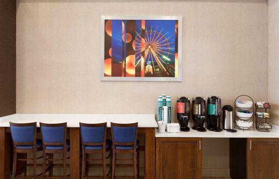 Restaurant Homewood Suites by Hilton Orlando-Intl Drive-Convention Ctr