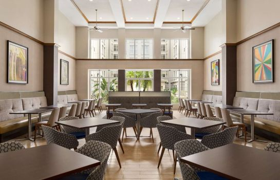 Restaurante Homewood Suites by Hilton Orlando-Intl Drive-Convention Ctr