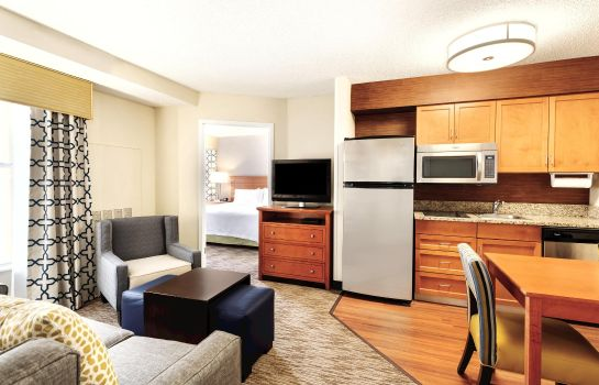 Suite Homewood Suites by Hilton Orlando-Intl Drive-Convention Ctr