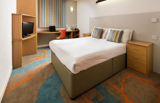 Camera doppia (Comfort) ibis Styles London Excel