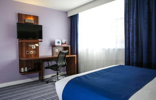 Room Holiday Inn Express LONDON - SOUTHWARK