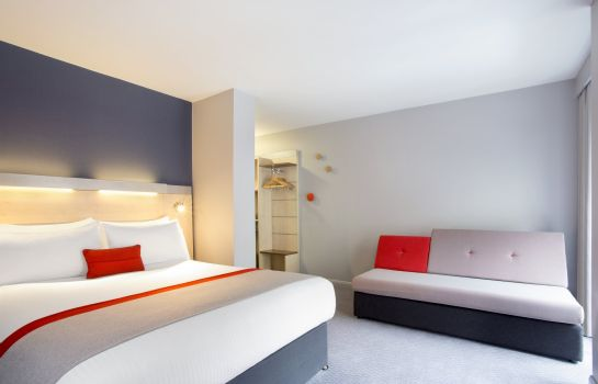 Pokój Holiday Inn Express LONDON - SOUTHWARK