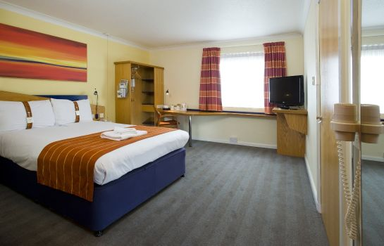 Habitación Holiday Inn Express LONDON - GREENWICH A102(M)