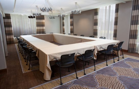 Conference room Sheraton Pittsburgh Airport Hotel