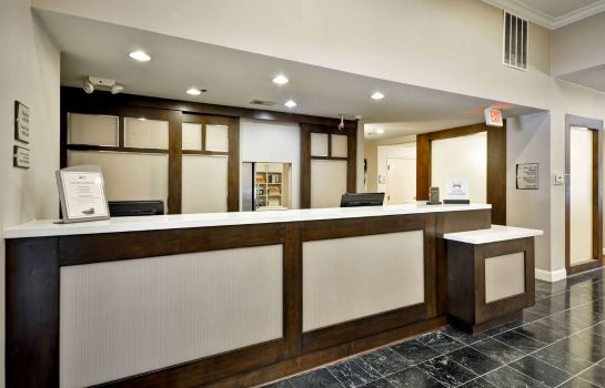 Lobby Homewood Suites by Hilton Atlanta - Buckhead