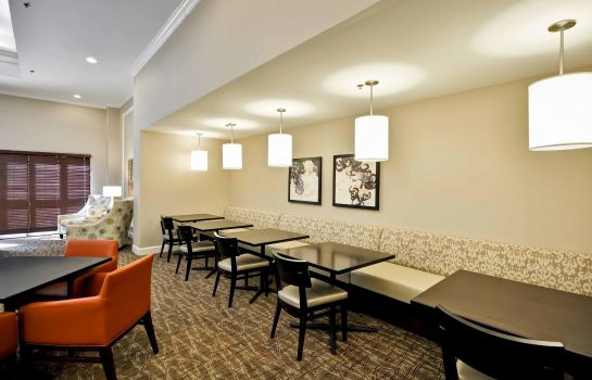 Restaurant Homewood Suites by Hilton Atlanta - Buckhead