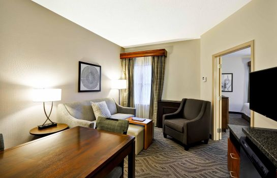 Info Homewood Suites by Hilton Atlanta - Buckhead