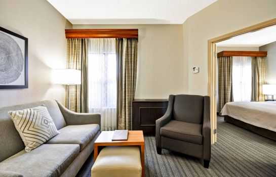 Information Homewood Suites by Hilton Atlanta - Buckhead