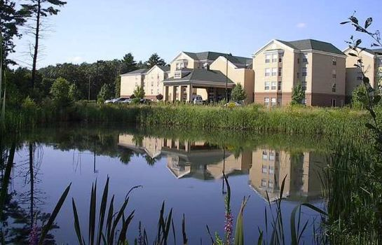 Außenansicht Homewood Suites by Hilton BOS-Billerica-Bedford-Burlington