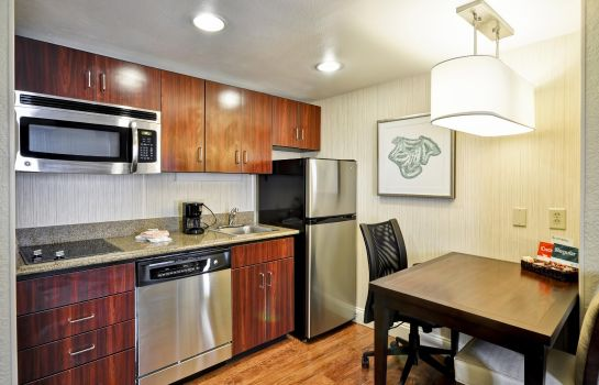 Hotel-Bar Homewood Suites by Hilton Augusta GA