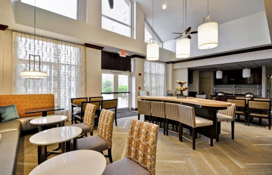Restaurant Homewood Suites by Hilton Augusta GA