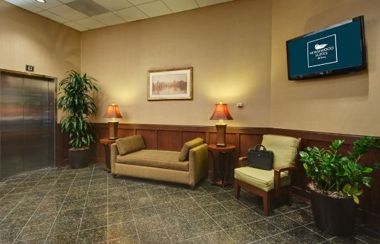 Lobby Homewood Suites by Hilton Chicago Downtown