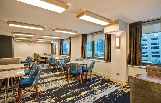Restaurant Homewood Suites by Hilton Chicago Downtown