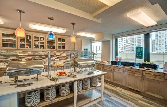 Ristorante Homewood Suites by Hilton Chicago Downtown