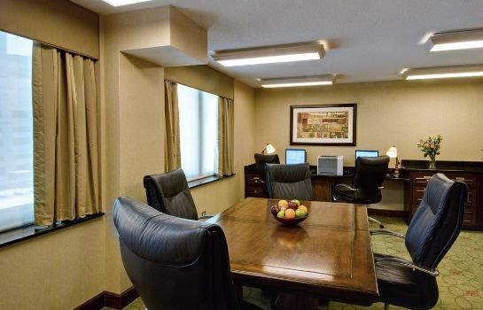 Info Homewood Suites by Hilton Chicago Downtown
