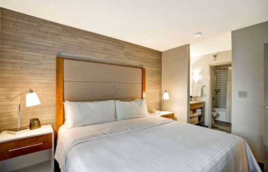 Chambre Homewood Suites by Hilton Chicago Downtown