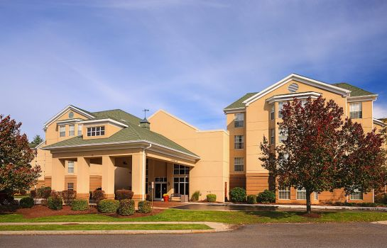 Exterior view Homewood Suites by Hilton BOS-Billerica-Bedford-Burlington
