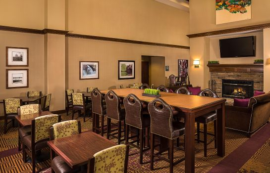 Restaurant Homewood Suites by Hilton BOS-Billerica-Bedford-Burlington