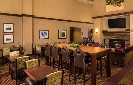 Ristorante Homewood Suites by Hilton BOS-Billerica-Bedford-Burlington