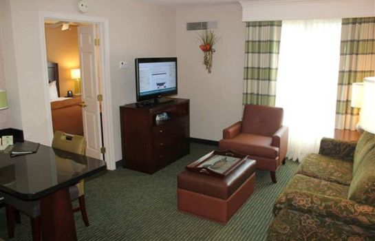 Suite Homewood Suites by Hilton BOS-Billerica-Bedford-Burlington