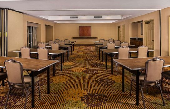 Conference room Homewood Suites by Hilton BOS-Billerica-Bedford-Burlington