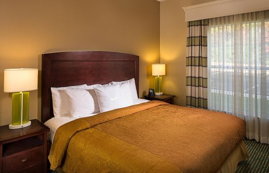 Zimmer Homewood Suites by Hilton BOS-Billerica-Bedford-Burlington