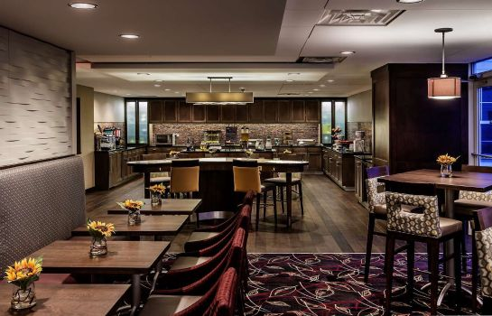 Restaurant Homewood Suites by Hilton  Buffalo-Airport