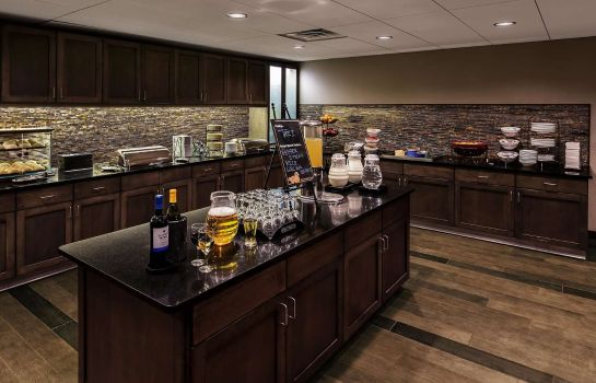 Restaurant Homewood Suites by Hilton  Buffalo/Airport