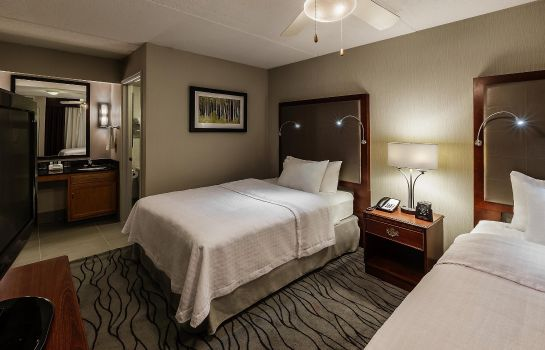 Suite Homewood Suites by Hilton  Buffalo/Airport
